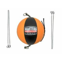 Masters piłka refleksowa na gumach SPT-10