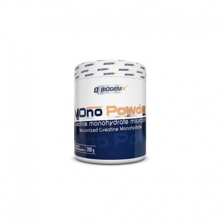 BIOGENIX Mono Creatine Powder  200 gr