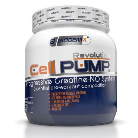 BIOGENIX Cell Pump Revolution 490 gr