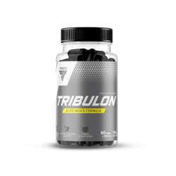 TREC NUTRITION TRIBULON 120 caps.