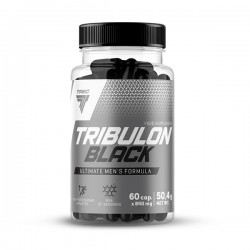 TREC NUTRITION TRIBULON BLACK 120 kaps.