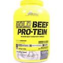 białka wołowe